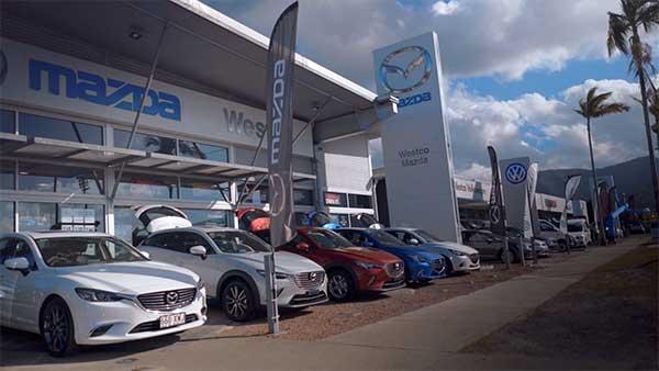 Westco Mazda Promotional Video