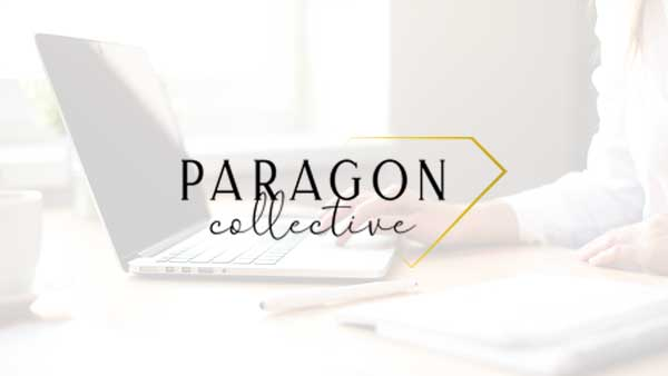 Paragon Collective Logo Design