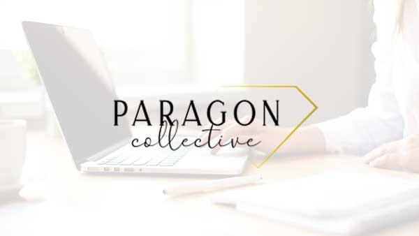 Paragon Collective Logo Design