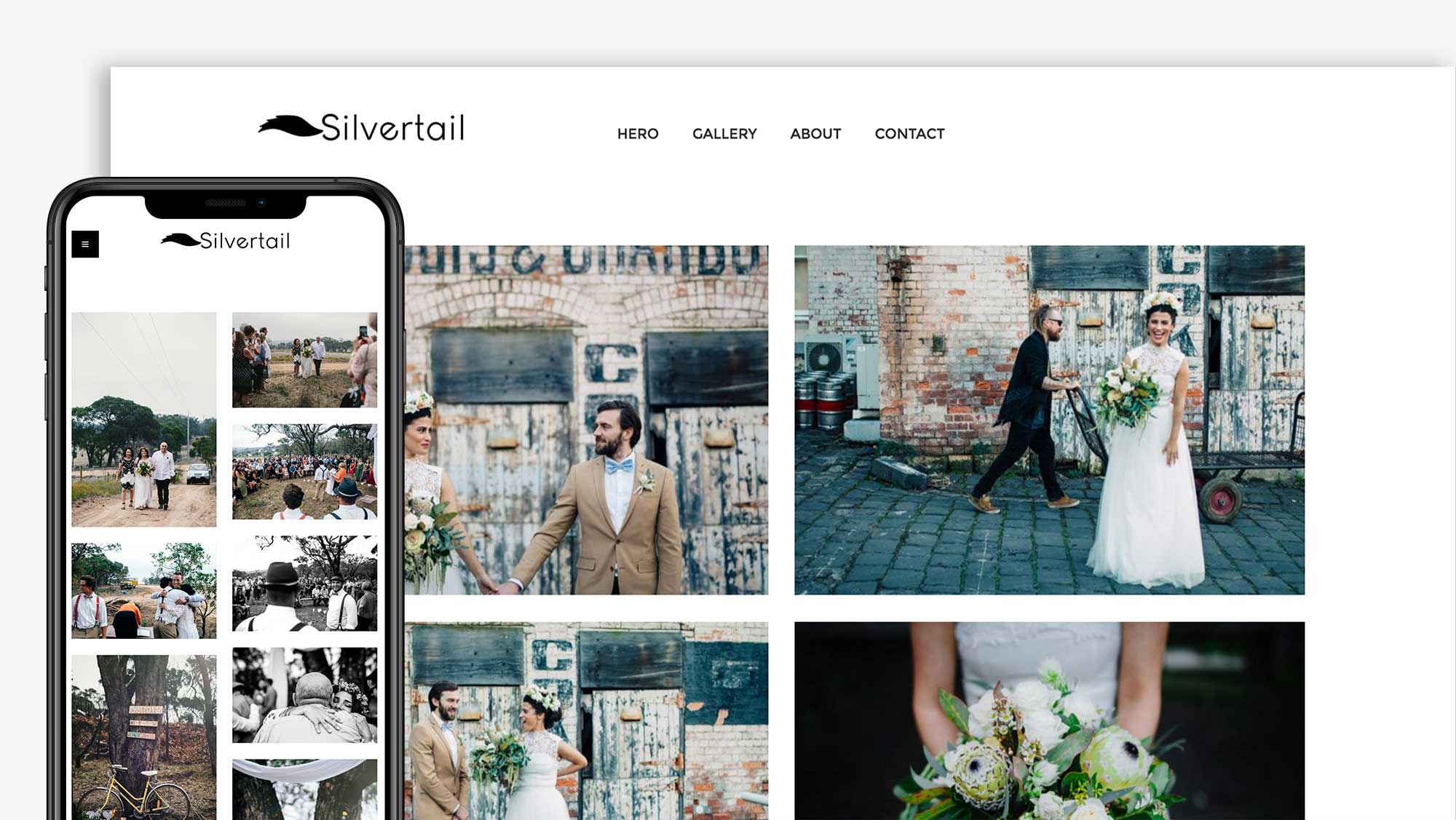 Silvertail Photography