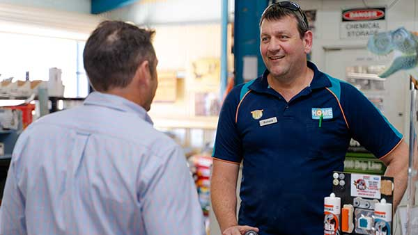 Home Hardware Mareeba - Photoshoot