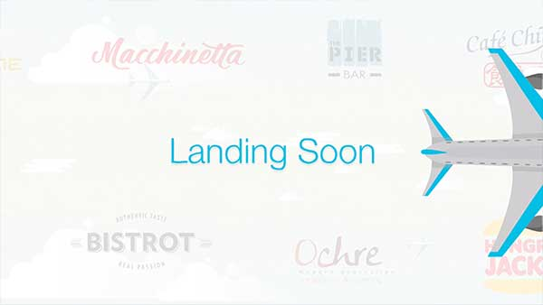 Landing Soon Cairns Airport