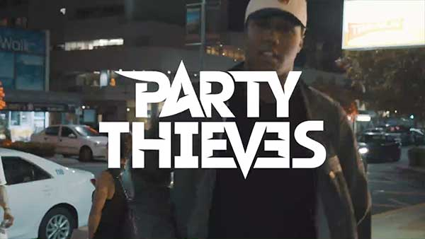 Party Thieves Event Video
