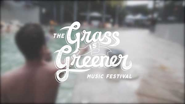 The Grass is Greener Video
