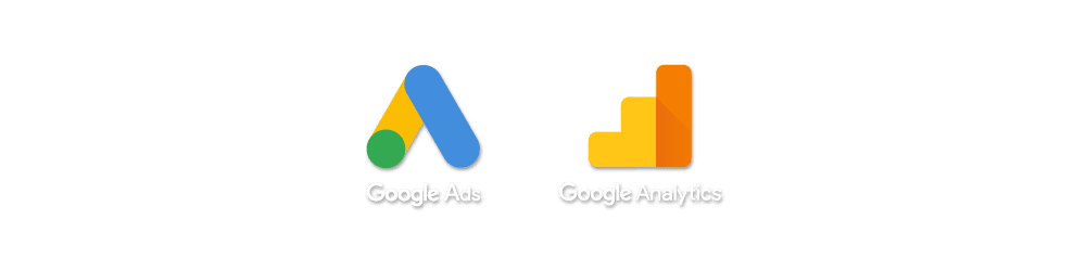 Google Ads Google Analytics