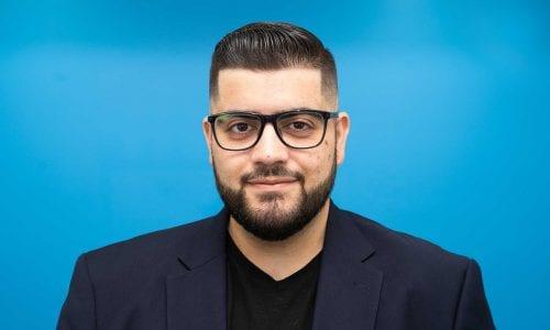 Angelo Saliba