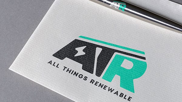 ATR All Things Renewable